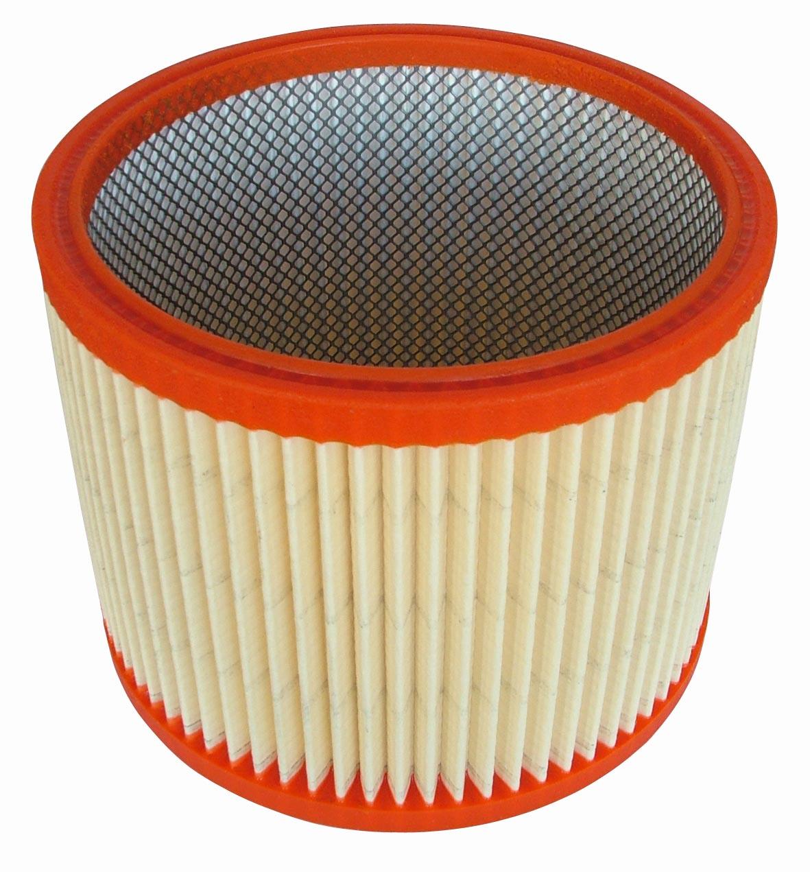 Accessori aspirapolveri e aspiraliquidi filtro hepa lavor shop - Aspirapolvere per piscina ...