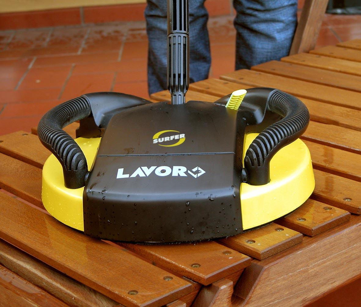 Accessori idropulitrici ad acqua fredda accessorio lavapavimenti surfer lavor shop - Lavapavimenti per casa ...