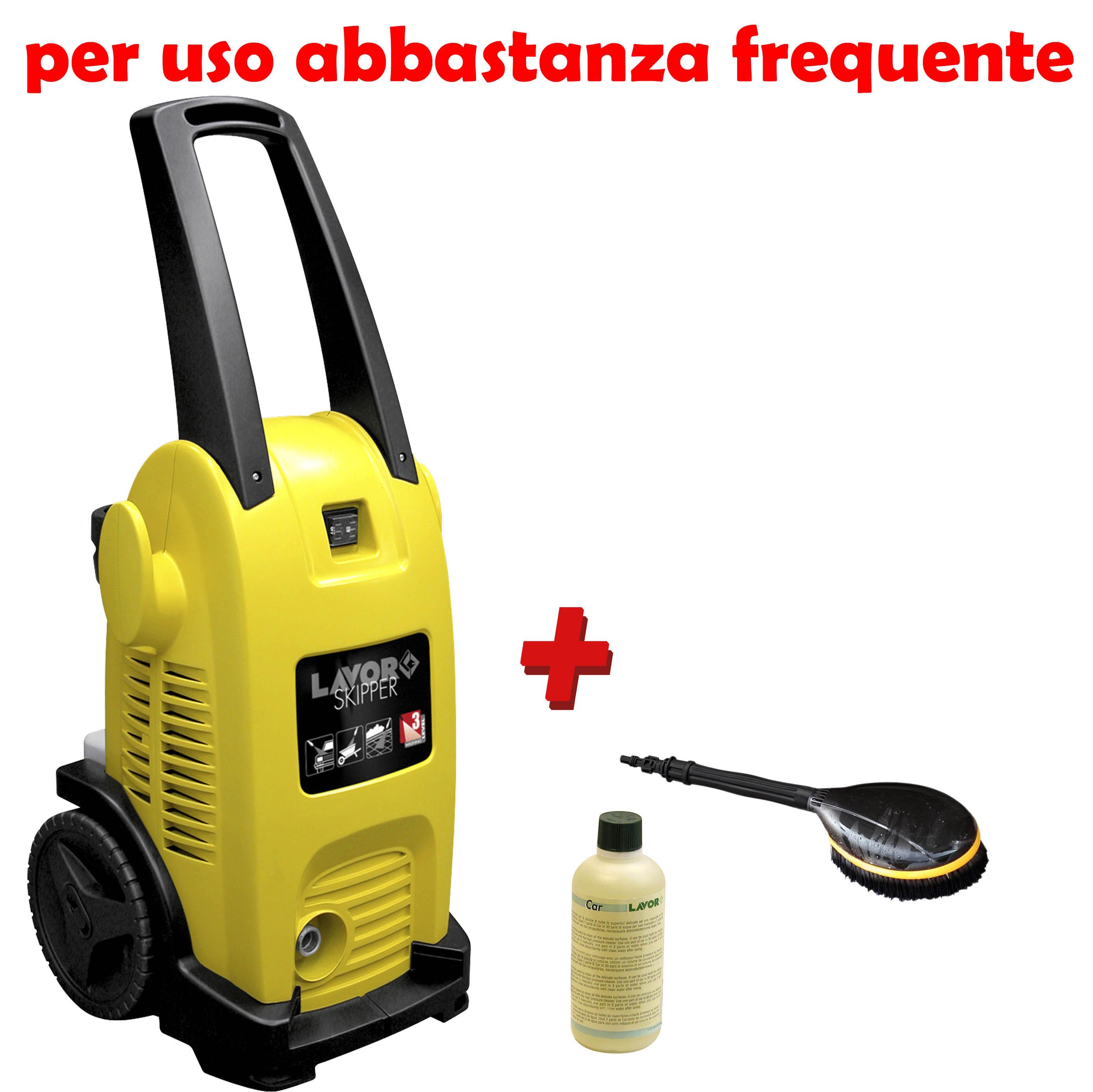 Schema Elettrico Idropulitrice Lavor : Idropulitrice ad acqua fredda skipper lavor shop